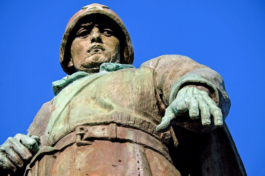 red army rifleman, fighter, world war ii