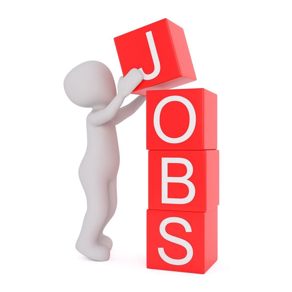 jobs, work, offer