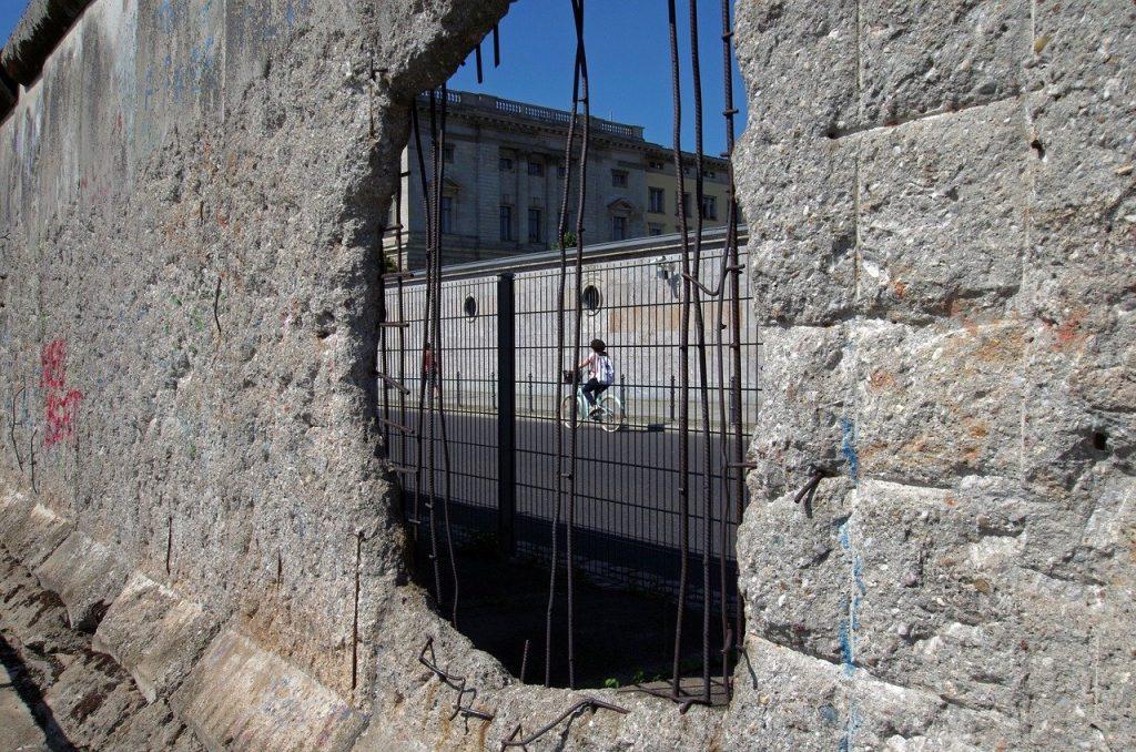 wall, old, berlin wall