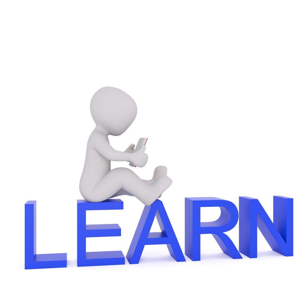 learn, school, read
