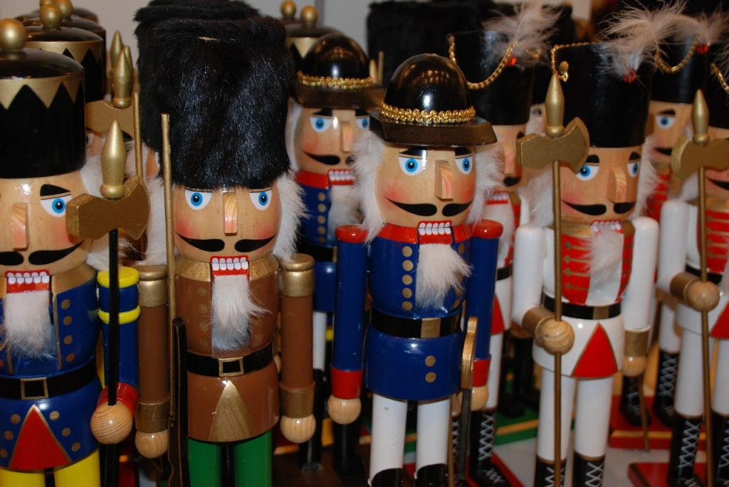 nutcracker, berlin, christmas