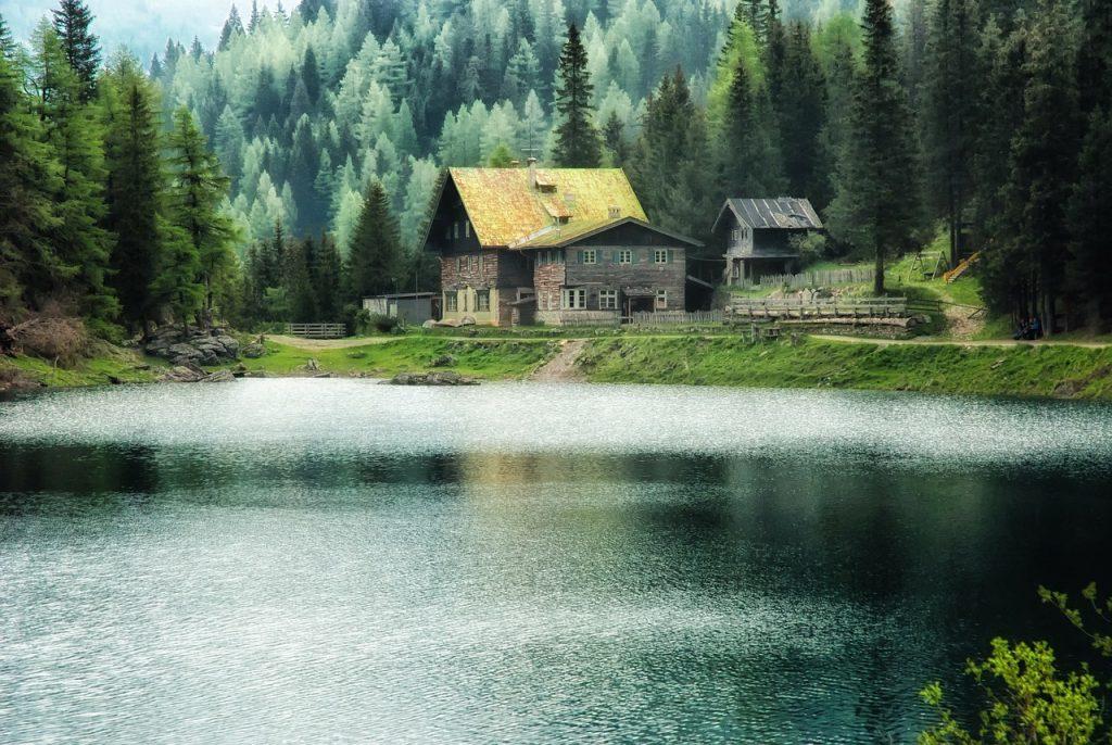 germany, landscape, scenic