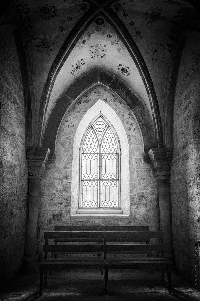 black and white, church, architecture