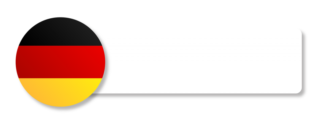 flag, germany, power